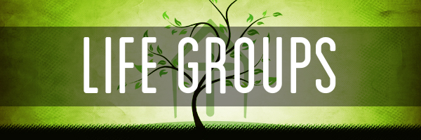 Life Group Header